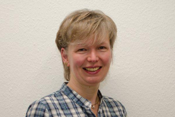 Bärbel Huntemann