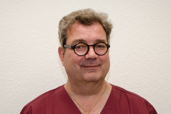 Dr. Werner Fürst